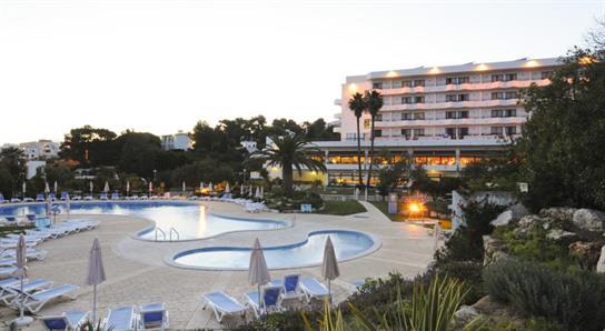INATEL Albufeira Hotel